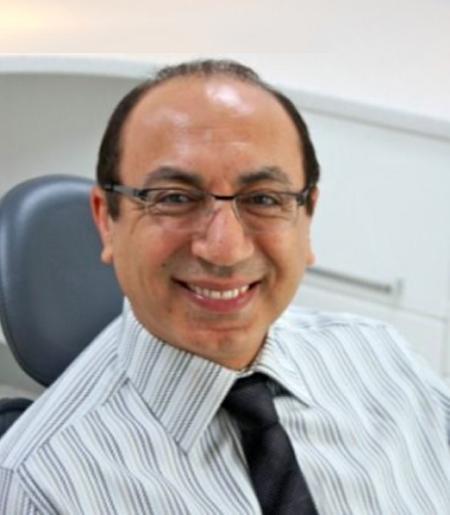 Dr Farrokh Sharifzad
